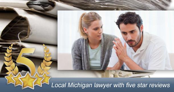 michigan divorce lawyer